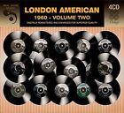 Various Artists-london America 1960 Vol 2 CD