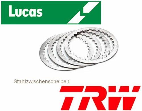 TRW Lucas Kupplungscheiben Stahlscheiben Yamaha TZ 250 4DP Bj 1993-1995