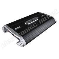 Xxx 5 Channel Mosfet Power Amplifier Xtx-5000 1800watts