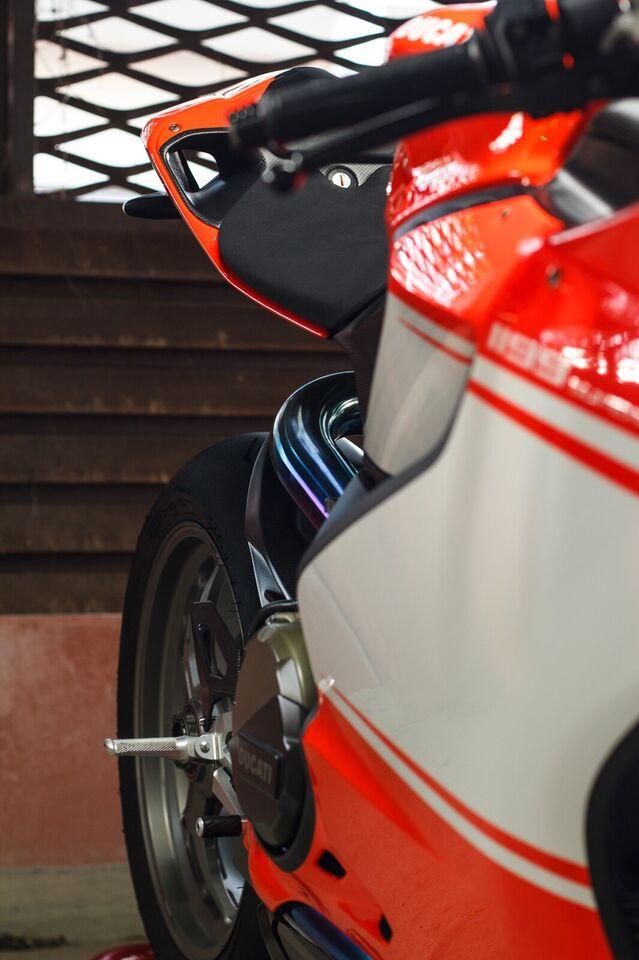 Ducati, 1199 Panigale S, 1199 ccm