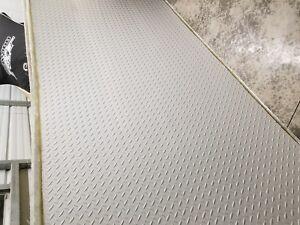 1 8 Inch Fiberglass Gelcoat Diamond Plate Sheet 48 X 96 4x8 Ebay