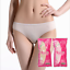 5Pcs Disposable Cotton Convenience Sterilized Disposable Travel Pantie Underpant