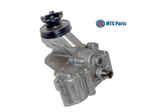 Mercedes W126 W123 W126 300SD 300TD 300D 300CD MTC Oil Pump Assembly 6171800601