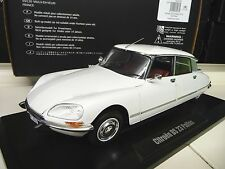 1:18 NOREV Citroen DS23 Pallas Weiss white Limited Edition NEU NEW