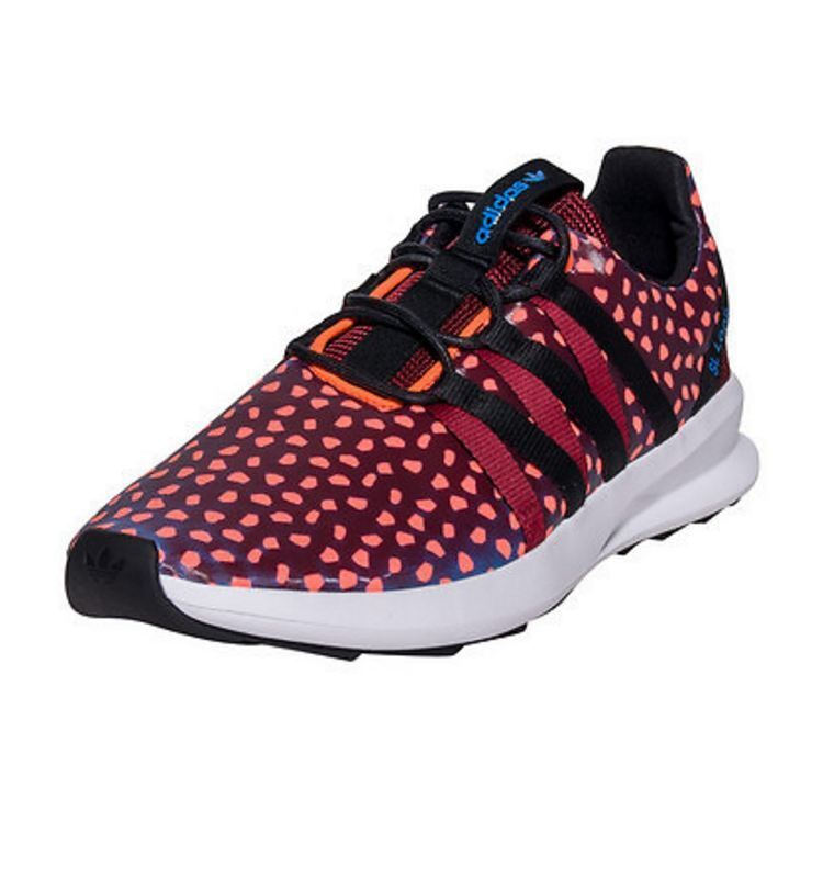NWT Men's adidas SL Loop CT Sneaker Training shoes BurgBlkOr Q16405