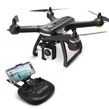 Holy Stone HS700 FPV Drohne HD Wifi Kamera GPS Bürstenlos Motor 20 Min Flugzeit
