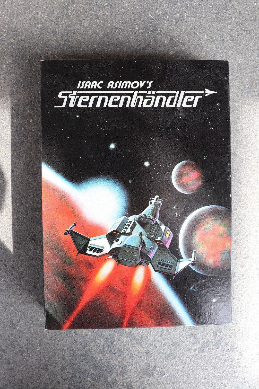 Extrem Selten  Isaac Asimov's Sternenhändler Spiel von  Citadel