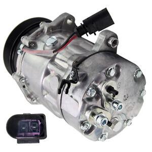 ARIA-CONDIZIONATA-Compressore-Clima-1J0820803K-per-Volkswagen-Golf-Mk4-1997-2003