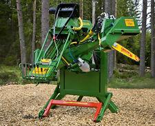 Tractor Processor- PTO driven delimber-FREE SHIPPING plus 5000$ OFF-