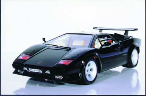 1:18 Bburago Lamborghini Countach /'88 MIB HTF