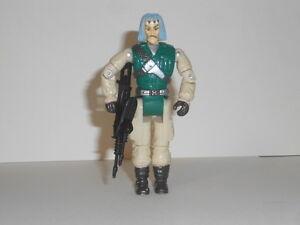 Figurine-Vintage-BIKIN-KAIDOS-type-G-I-JOE-ou-LANARD-avec-accessoires