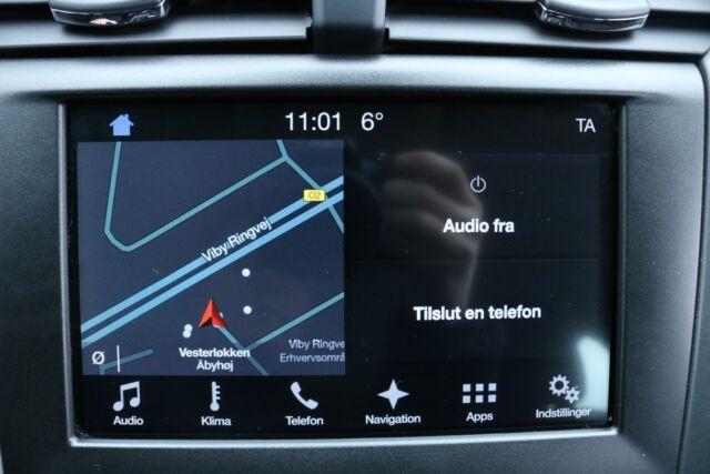 Ford Mondeo 2,0 TDCi 150 Titanium stc. aut.
