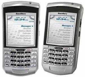 Brand New Blackberry 7100G RARE Collectible PDA Device! RIM (Factory Unlocked!)