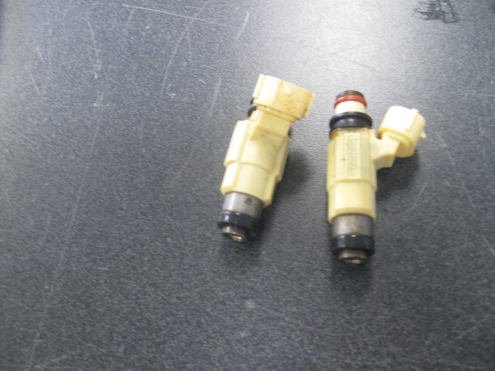 Set Of 2 F225TURB Yamaha F225TURB 2 Kraftstoffeinspritzer 69J-13761-00-00 4f2c33