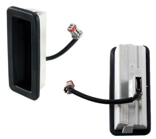 05-13 Hintere Obere Heck Freigabe Mikro Schalter für Range Rover Sport