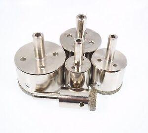 20 X 7mm Diamond Core Drill Bit For Cake Stand Fitting,Porcelain,Tiles e.c.t .