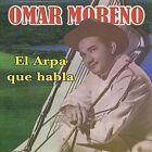 El Arpa Que Habla by Omar Moreno (CD, Oct-2012, CD Baby (distributor))