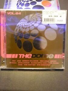 THE DOME VOL. 64  Doppel CD 2012, NEU und OVP