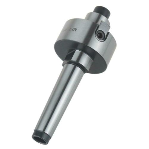 MT2 MT3 MT4 FMB22 Combi Shell Mill Arbor Morse Taper Tool Holder