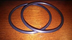 Gasket Replacement Water Neck O-Rings Mr Gasket 2668 Mr