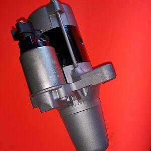acura rl 1996 to 2004 v6 3 5l engine starter motor with. Black Bedroom Furniture Sets. Home Design Ideas
