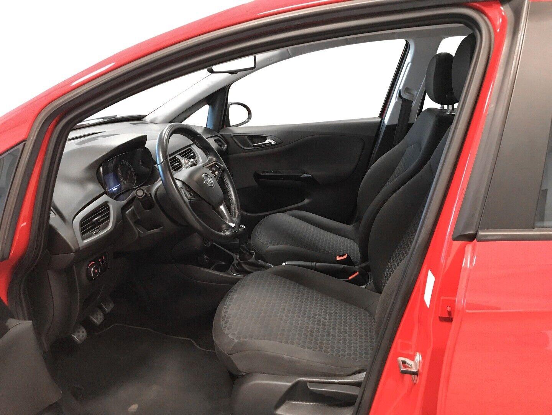 Opel Corsa 1,0 T 90 Enjoy - billede 5