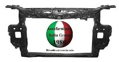 CALANDRA FRONTALE OSSATURA RIVESTIMENTO ANTERIORE ANT ALFA ROMEO MITO 08/> 2008/>