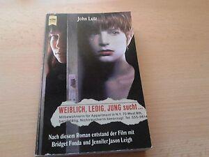 Buch John Lutz-Weiblich,Ledig,Jung sucht... - Deutschland - Buch John Lutz-Weiblich,Ledig,Jung sucht... - Deutschland