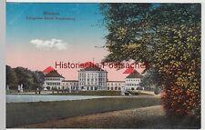 AK 11 München Schloß Nymphenburg