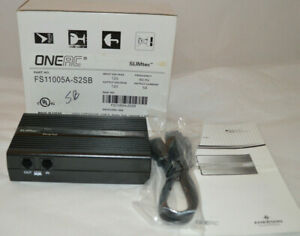 ONEAC-SLIMtec-Power-Filter-5-Amps