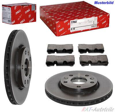 1x ATE Bremsscheibe vorne belüftet 300mm für KIA CEE/'D 24.0128-0234.1