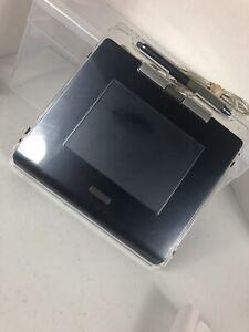 Wacom Graphire 4 Model: CTE-440 Tablet With Pen USB | eBay