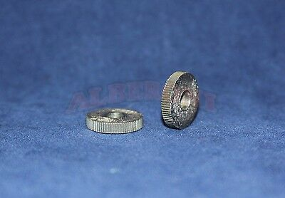 C.S. Osborne #459 Embossing Wheels Style 7 For Wheel Only Leather Tool