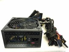 975W ATX Modular Power Supply PSU Dual SLI 120MM Quiet Fan Gaming for Intel AMD