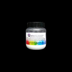 RTV Silicone Rubber Pigment Blue 50g