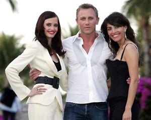 Casino Royale Cast