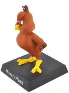 Looney Tunes Henery Hawk Lead Metal Cartoon Figure