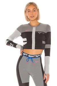 OFF-WHITE x Nike Women's Easy Run Top