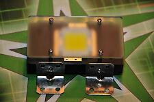 Alu Kühlkörper / Heat Sink für 10 - 100 W Watt LED Chip DIY Fluter SMD Flutlicht