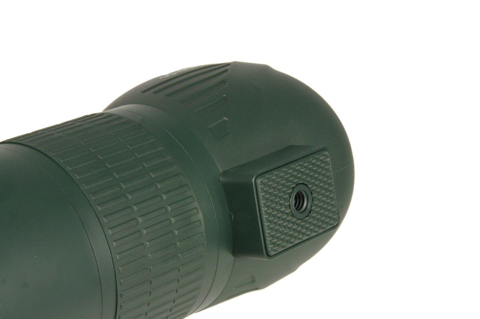 TS-Optics Zoom Zoom Zoom Spektiv 15-45 x 60 für Sportschützen   Zoomspektiv, TSSP60Ya 053984
