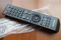 Genuine NEW Samsung TV Remote Control BN59-00609A