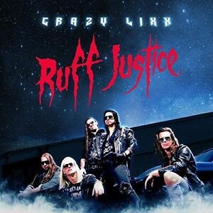 Ruff-Justice-CRAZY-LIXX-CD-FREE-SHIPPING