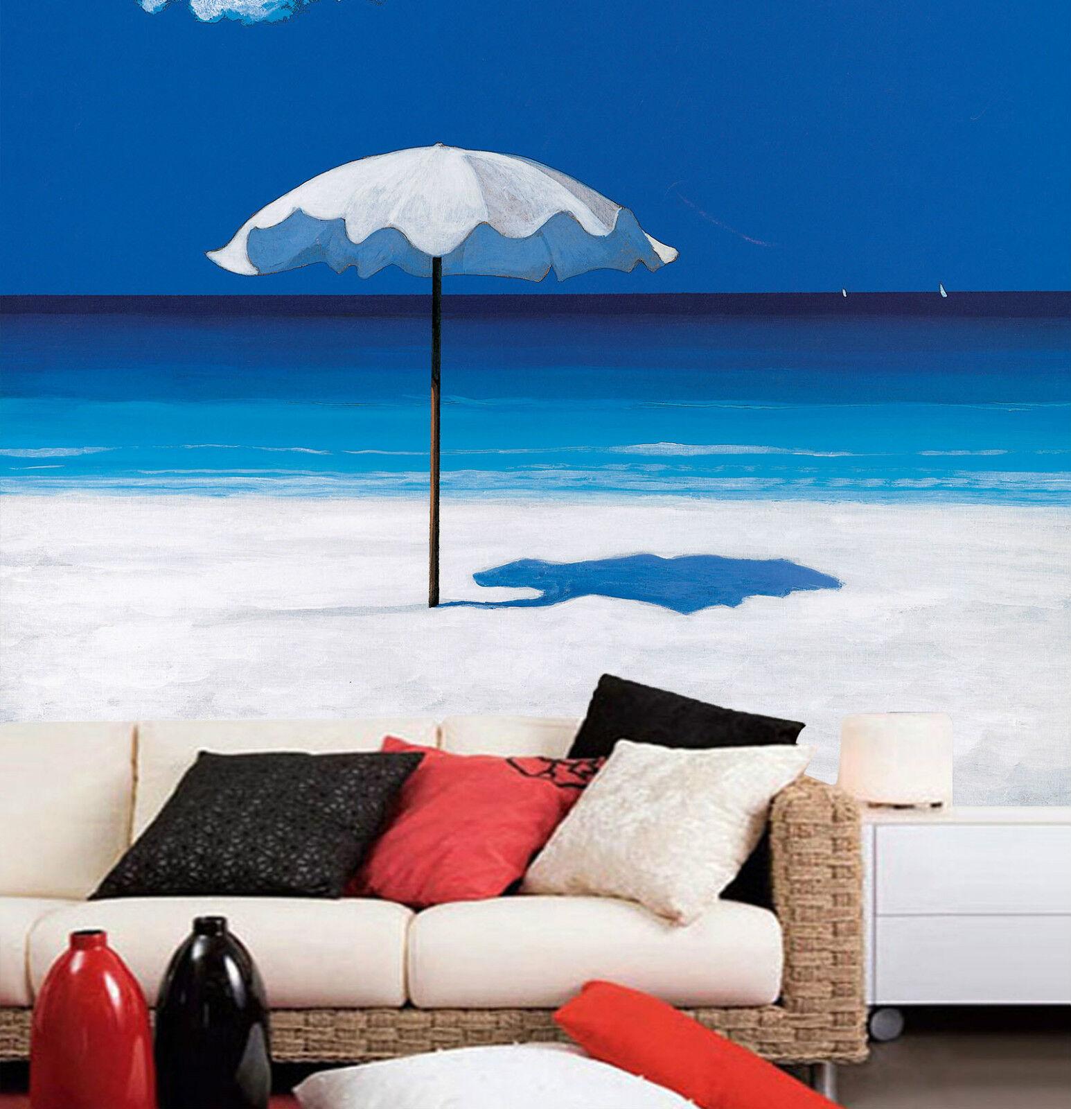 3D Urlaub Strand 677887 Fototapeten Wandbild Fototapete BildTapete FamilieDE