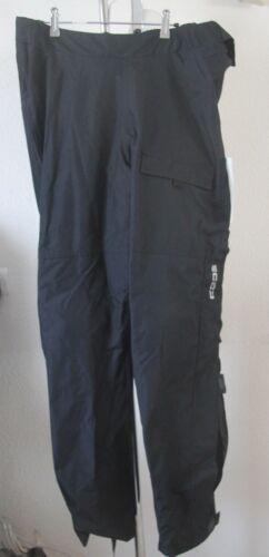 M noir  neuf Original pantalon moto pluie CODE TP4 Taille