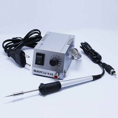 BAKU BK-938 Mini Soldering Station Welding Equipment iron tool for SMD SMT S