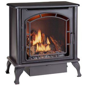 Duluth-Forge-Dual-Fuel-Ventless-Gas-Stove-Model-DF25SMS-TSTAT