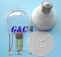 2PCS 120 LEDs Energy-Saving Lamps Suite without LED DIY Kits