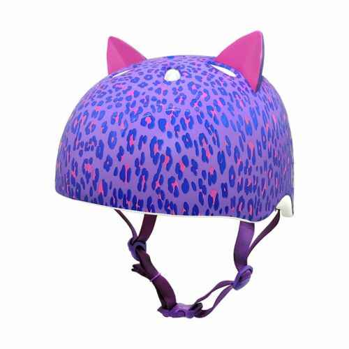 Recommended for youth 8+ Girls Youth Bike Helmets
