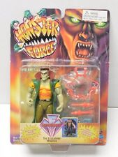 MONSTER FORCE Playmates 1994 FRANKENSTEIN Action Figure NIP