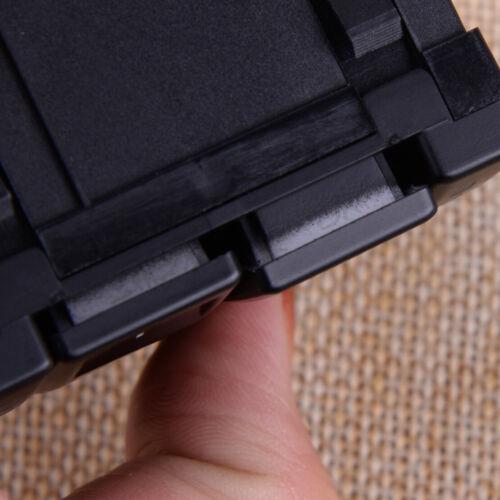 Schwarz Kunststoff-Auto Sitzheizung Schalter für Ford Galaxy MK3 Mondeo S-MAX